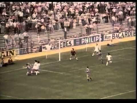 Real Madrid Castilla Final De La Copa Del Rey 1980 Mp4 Real Madrid Madre Copa