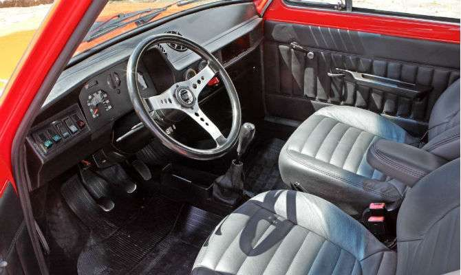 Empresario Resgata Fiat 147 Rallye Em 2020 Carros Carro Br