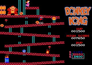 Kong Games Free Online