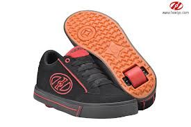 some popular shoes in the 2000 s were Heelys  7e6b70aaf4d58