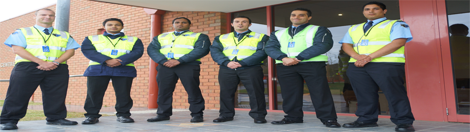 Security Companies Melbourne
