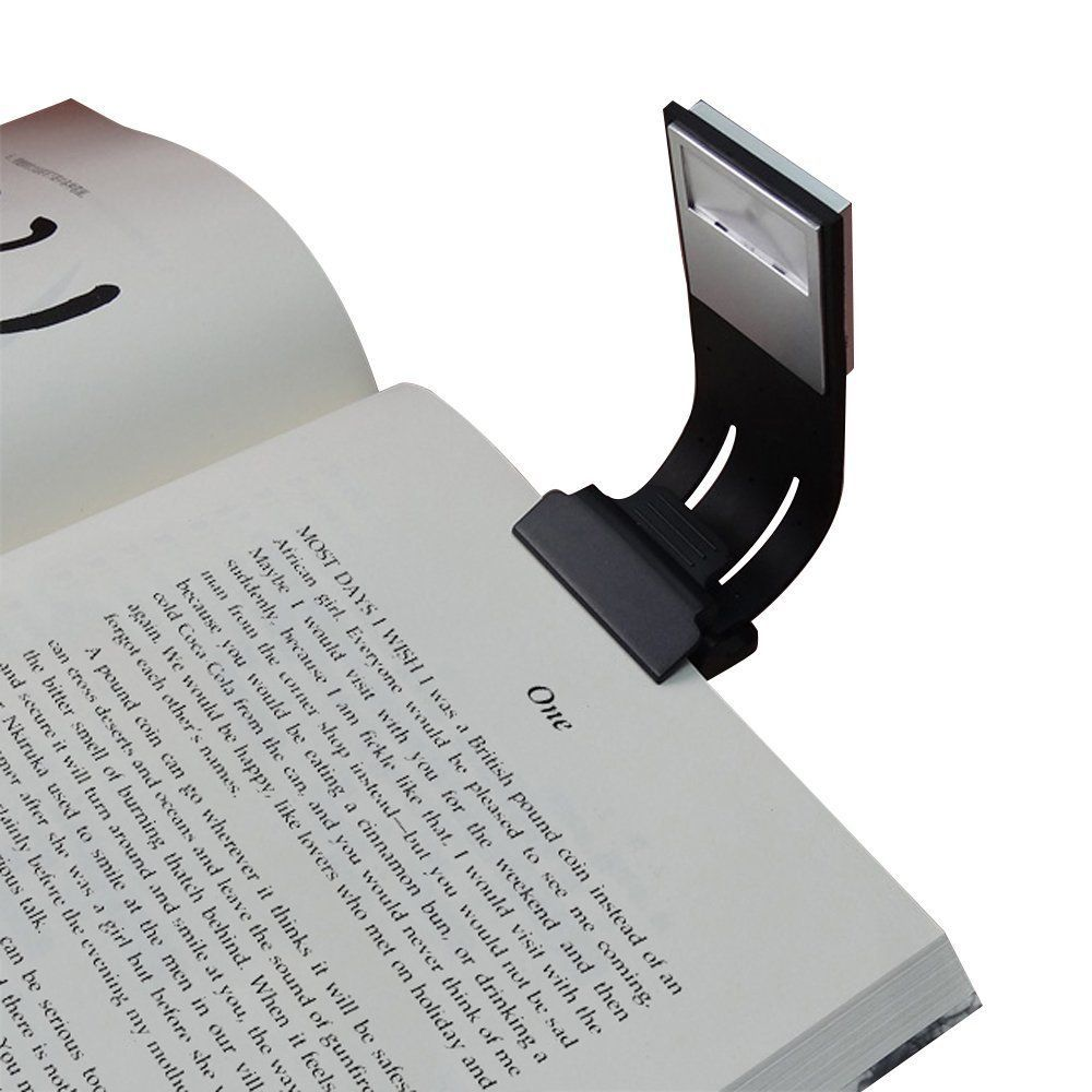 Book Reading Lights Best Portable Light Station To Read In The