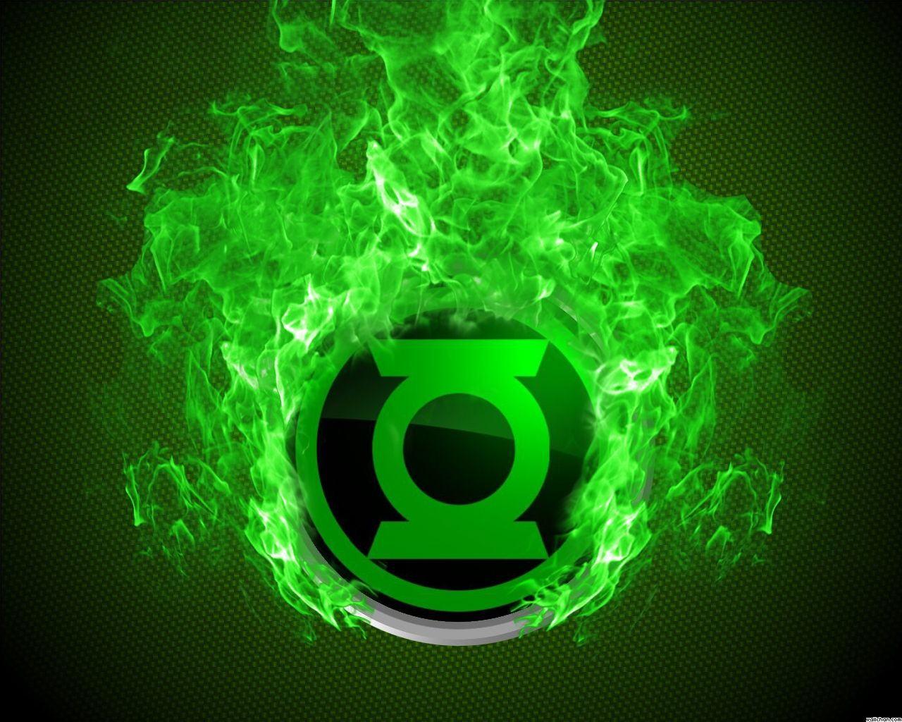 wallpaper green lantern corps logokalangozilla on deviantart