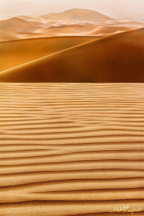 """Lines"" by Habib Zadjali"