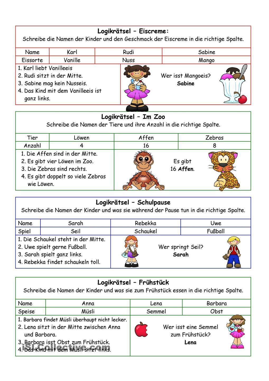 Perfect Anzahl Namen Arbeitsblatt Für Kindergarten Crest - Mathe ...