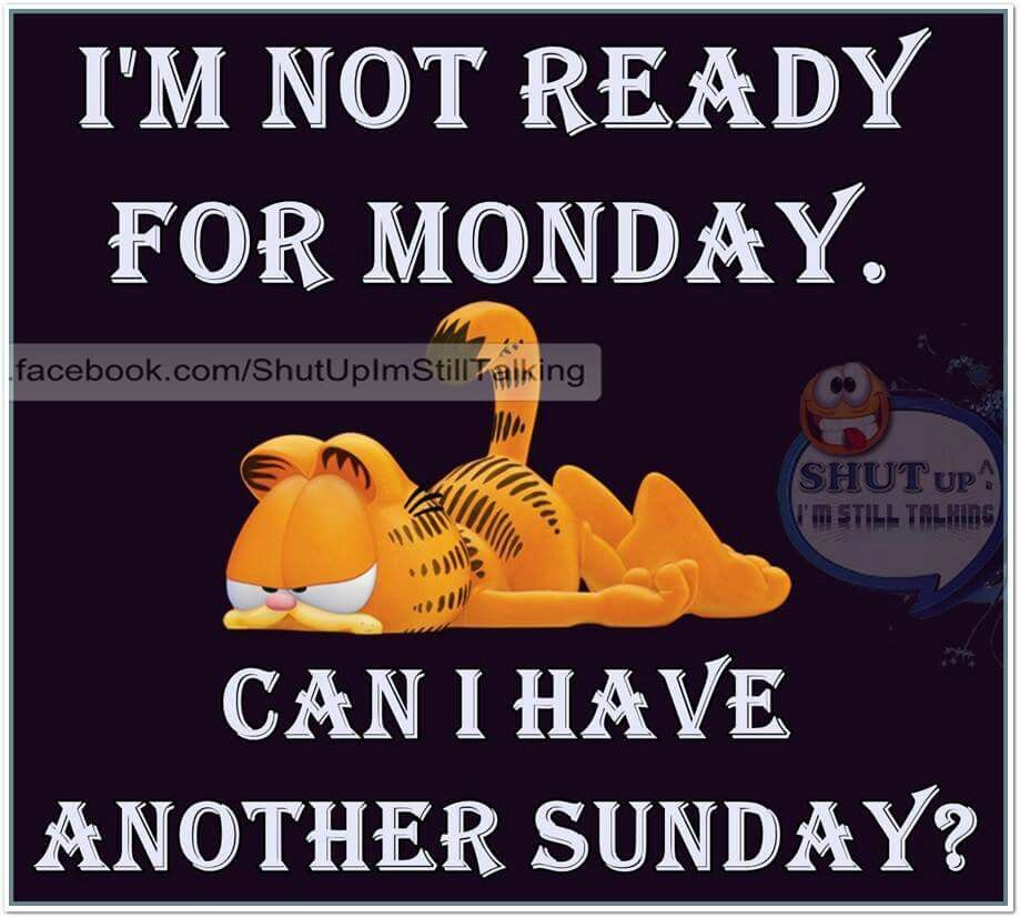 I M Not Ready Good Morning Quotes Weekday Quotes Monday Quotes