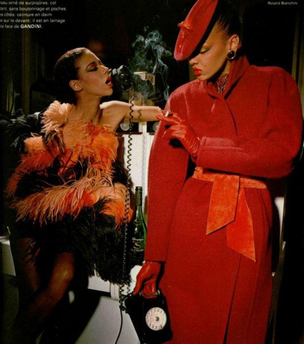 1979 Hubert de Givenchy