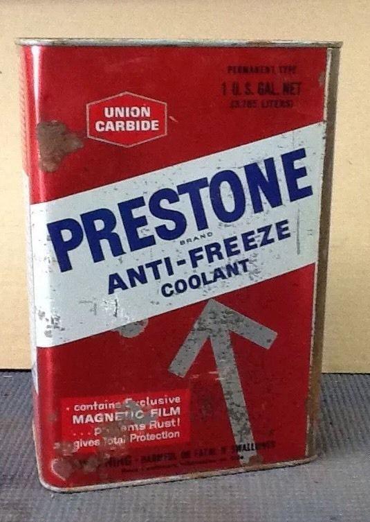 Prestone DEX-COOL™ Antifreeze+Coolant, 3.78-L | Canadian Tire | 753x535