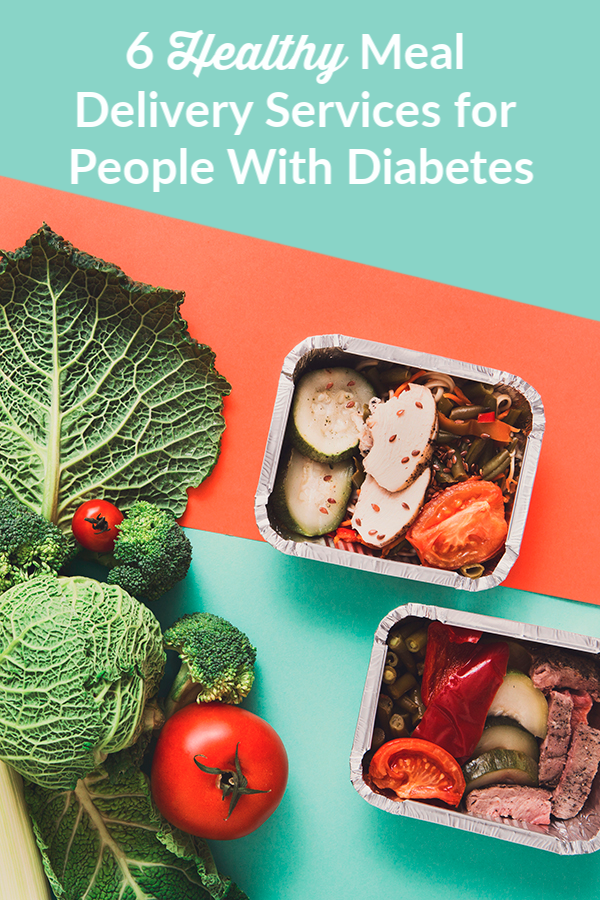 6 Diabetes Meal Delivery Services That Meet Ada Guidelines