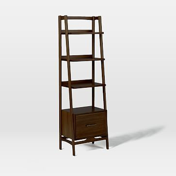 Mid Century 22 Bookshelf