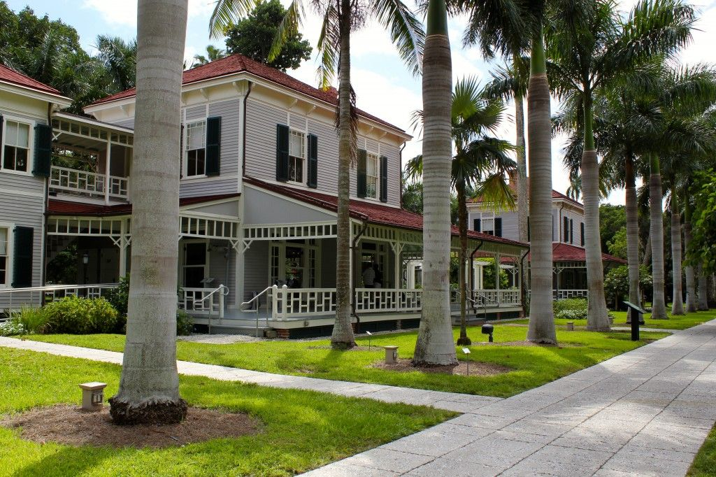 A Tour Of Edison And Ford Winter Estates Fort Myers Beach