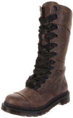 Dr Martens Women s Triumph 1914 Lace Up Boot  Amazon.co.uk  Shoes    Accessories 94176fc6c9
