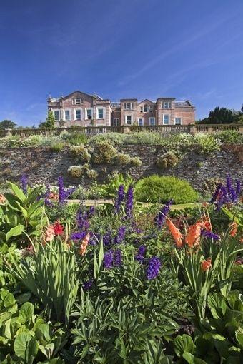Hestercombe House Amp Gardens Taunton Somerset England