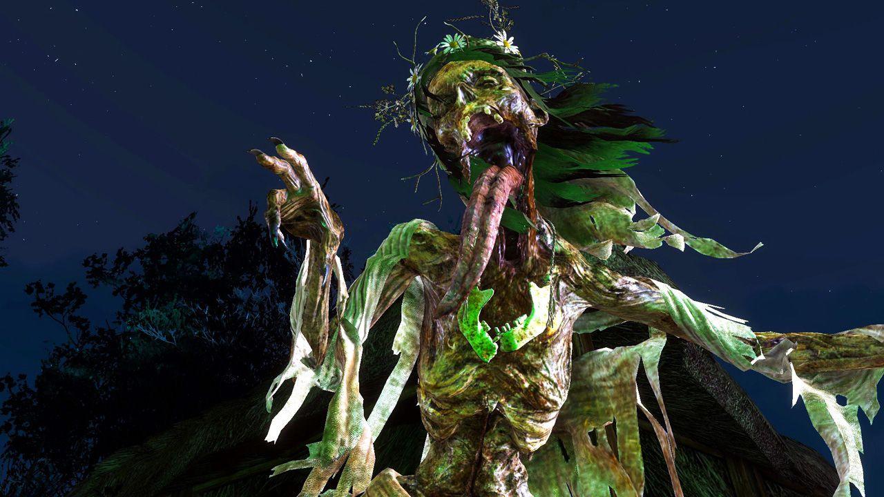 witcher 3 creatures - Google 검색