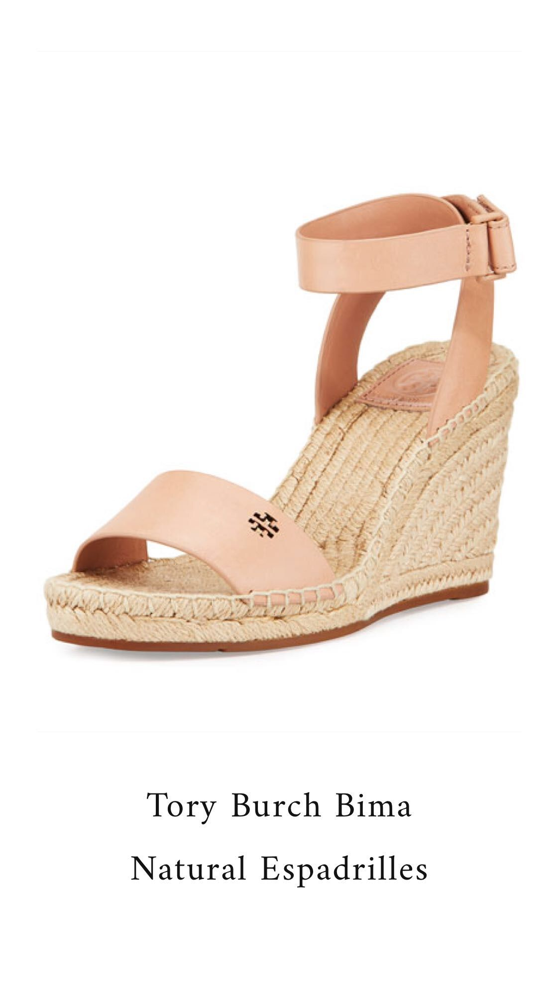 5bf334d6917f Tory Burch Bima Natural Espadrilles  KennethCole  Mules  Shoes  Summer   womens  Heels  fashion  espadrilles  Ipanema  Sandals  Flats  flipflops   wedges ...