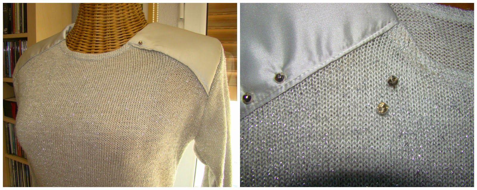 Moda en la costura: Reciclando en plata