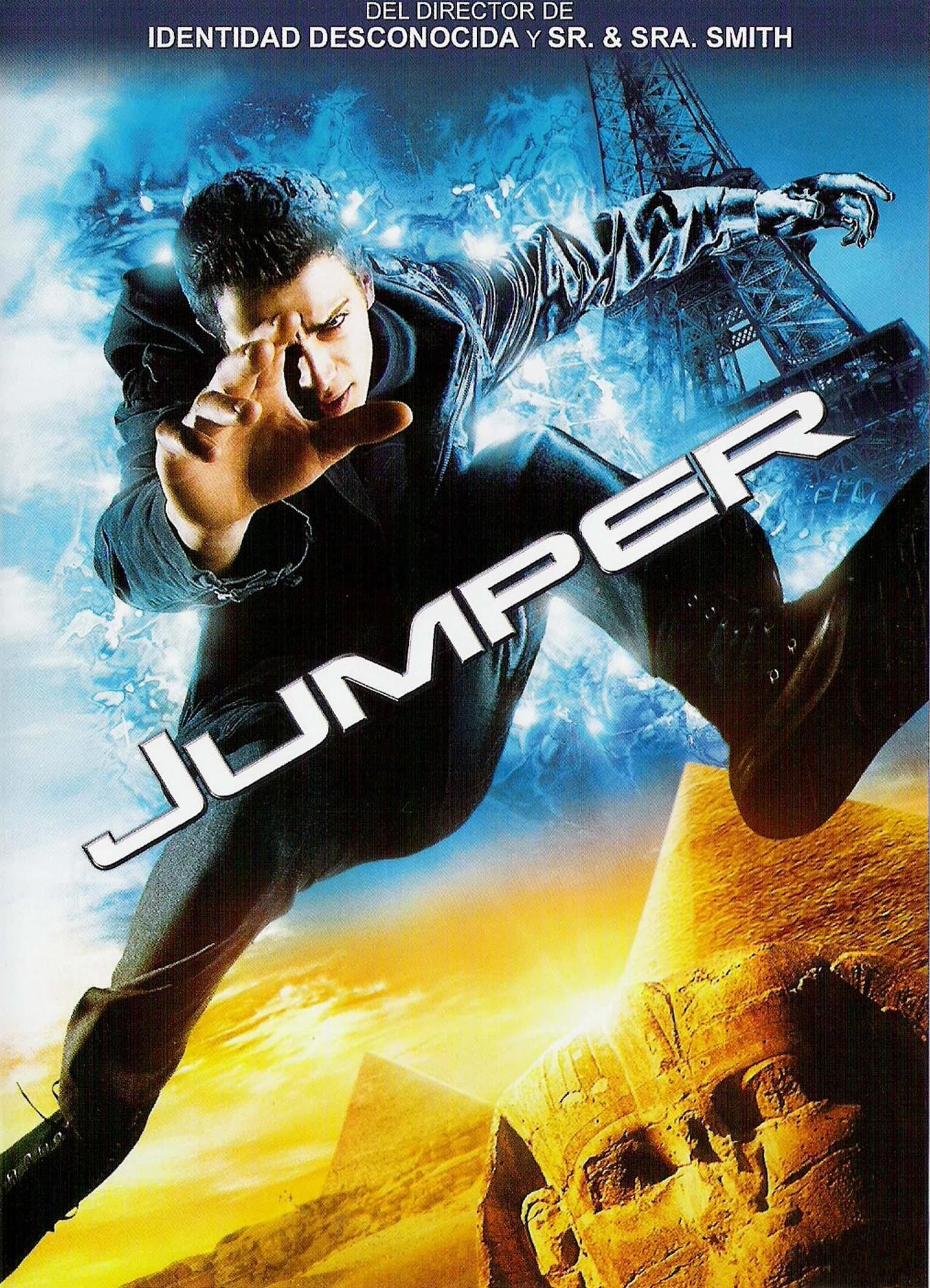 jumper movie posters movies amp tv pinterest jumper