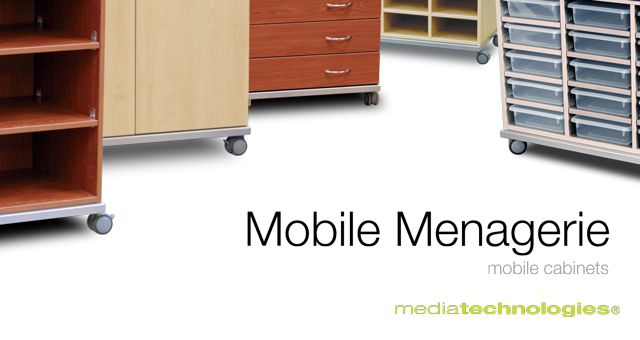 Need to keep on the move?  MediaTechnologies will help you get where you need! http://timoneilassociates.com/casegoods/