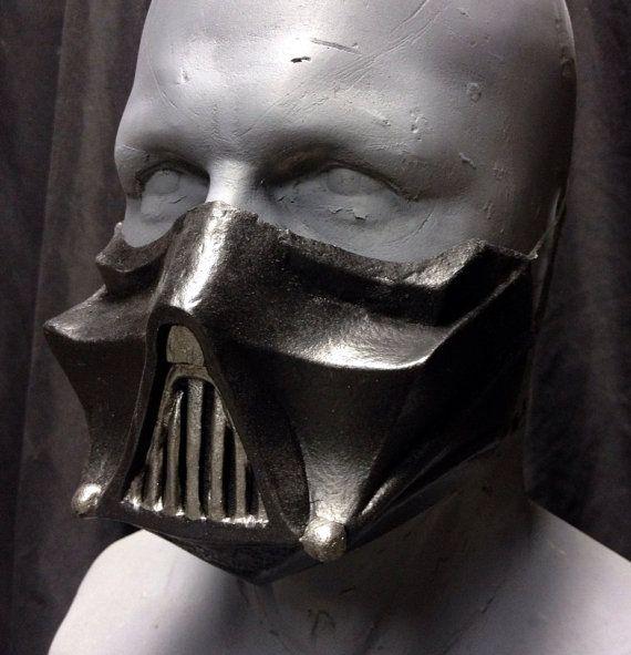darth vader mask respirator