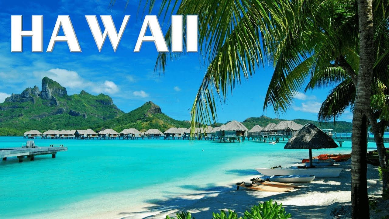 10 Best Places To Visit In Hawaii Usa You