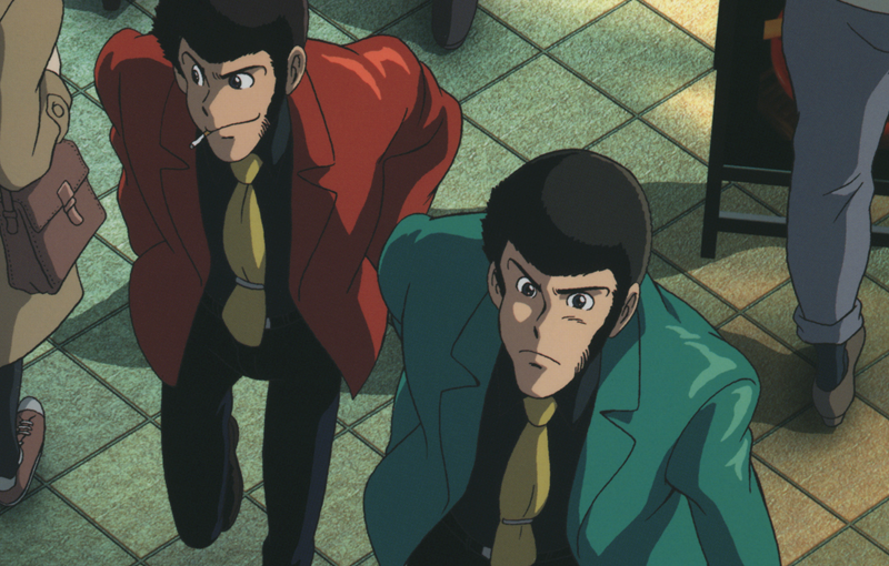 lupin the third Google Search Anime, Art, Google search