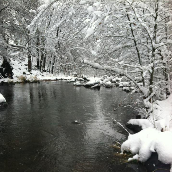 Oak Creek Canyon, Oak Creek, Scenic