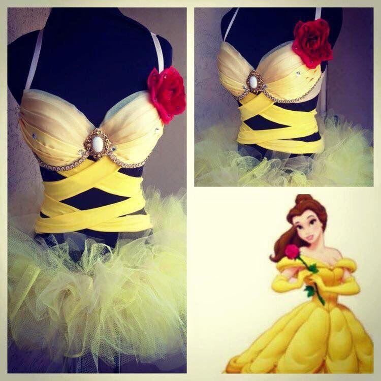 Disney ~ underwear ~ princess