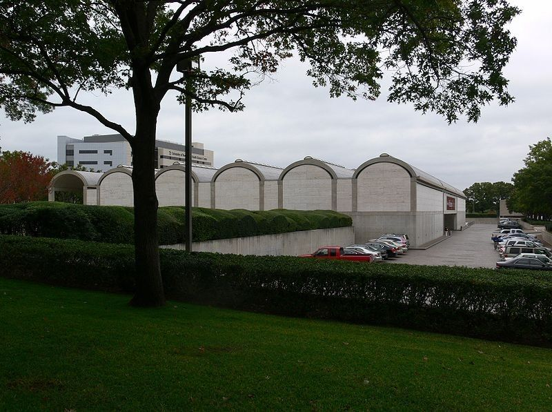 Gallery of AD Classics: AD Classics: Kimbell Art Museum / Louis Kahn - 9
