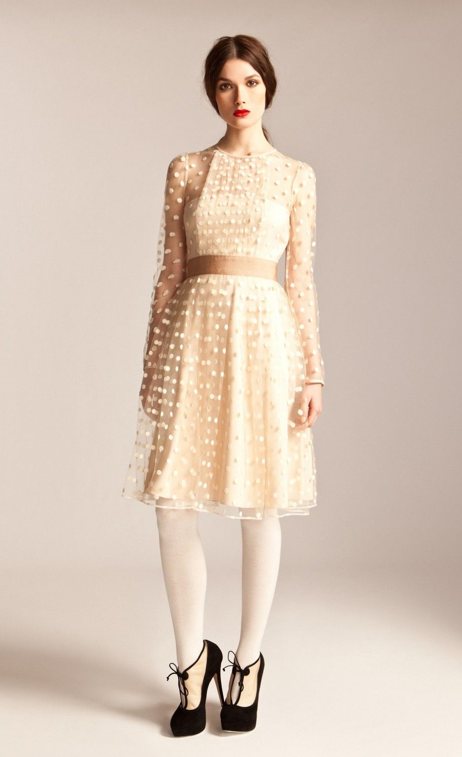 Alice temperley wedding dresses  Celia Dress  Designer Dress  Temperley London  If Only I was this
