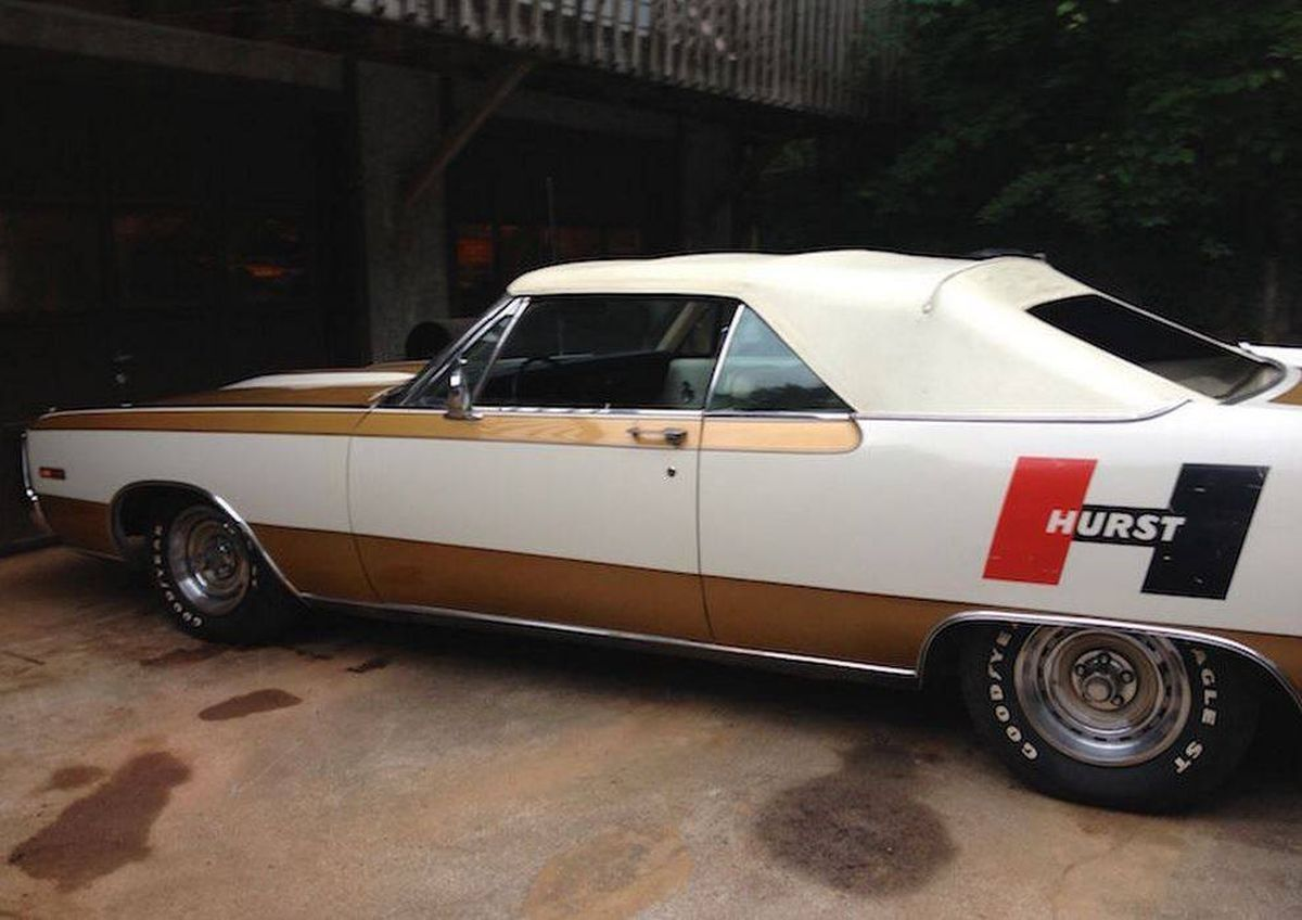 In Photos Car Made Famous By Female Nascar Legend Up For Sale The Globe And Mail Dodgechargerclassiccars Classic Cars 1960s Cars Vintage Cars