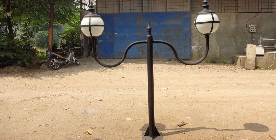 Tiang Lampu Taman Minimalis Tiang Lampu Jalan Tiang Lampu Taman Lampu Antik Lampu Minimalis