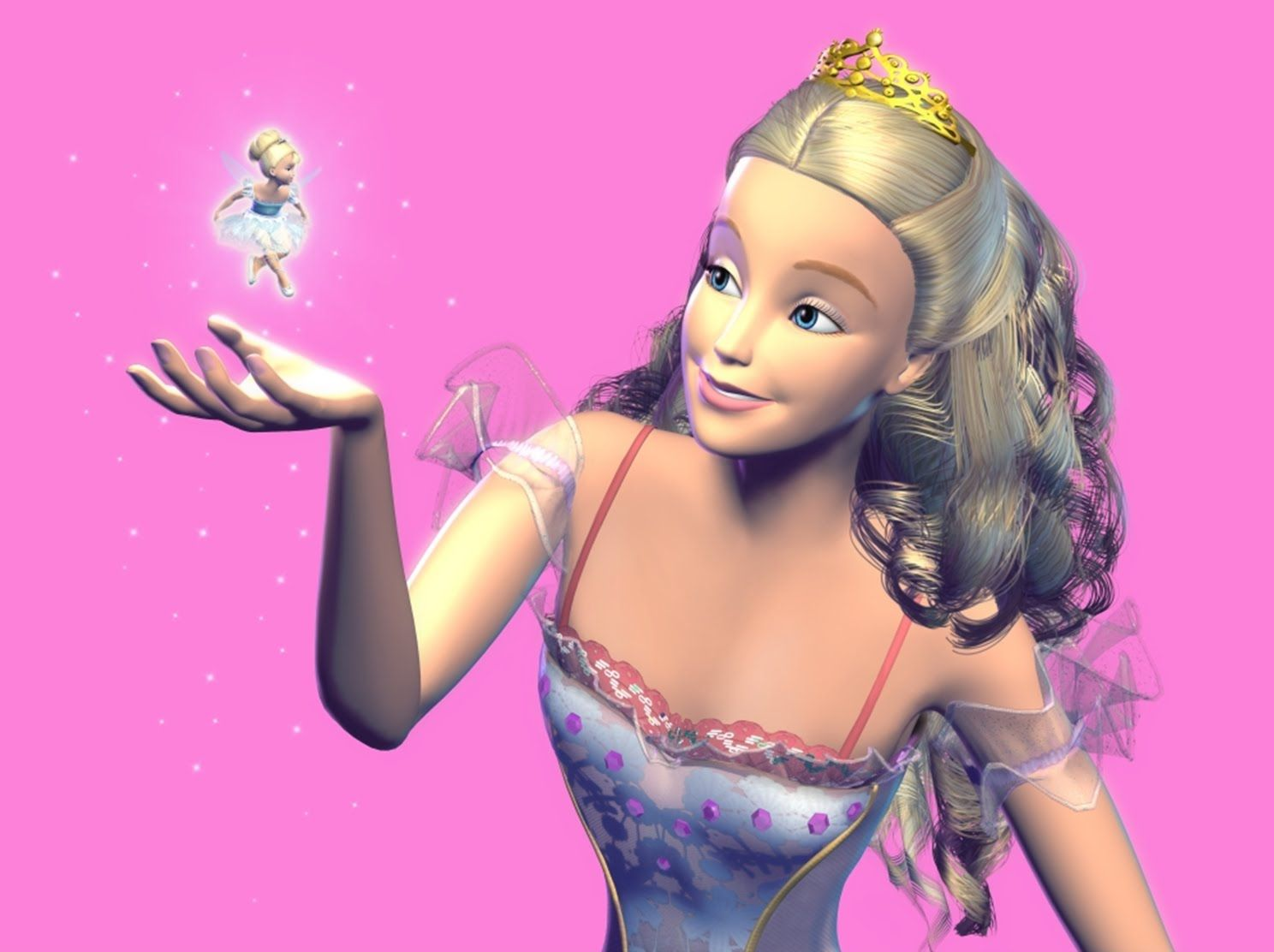 Barbie Movies Barbie In The Nutcracker Full English HD