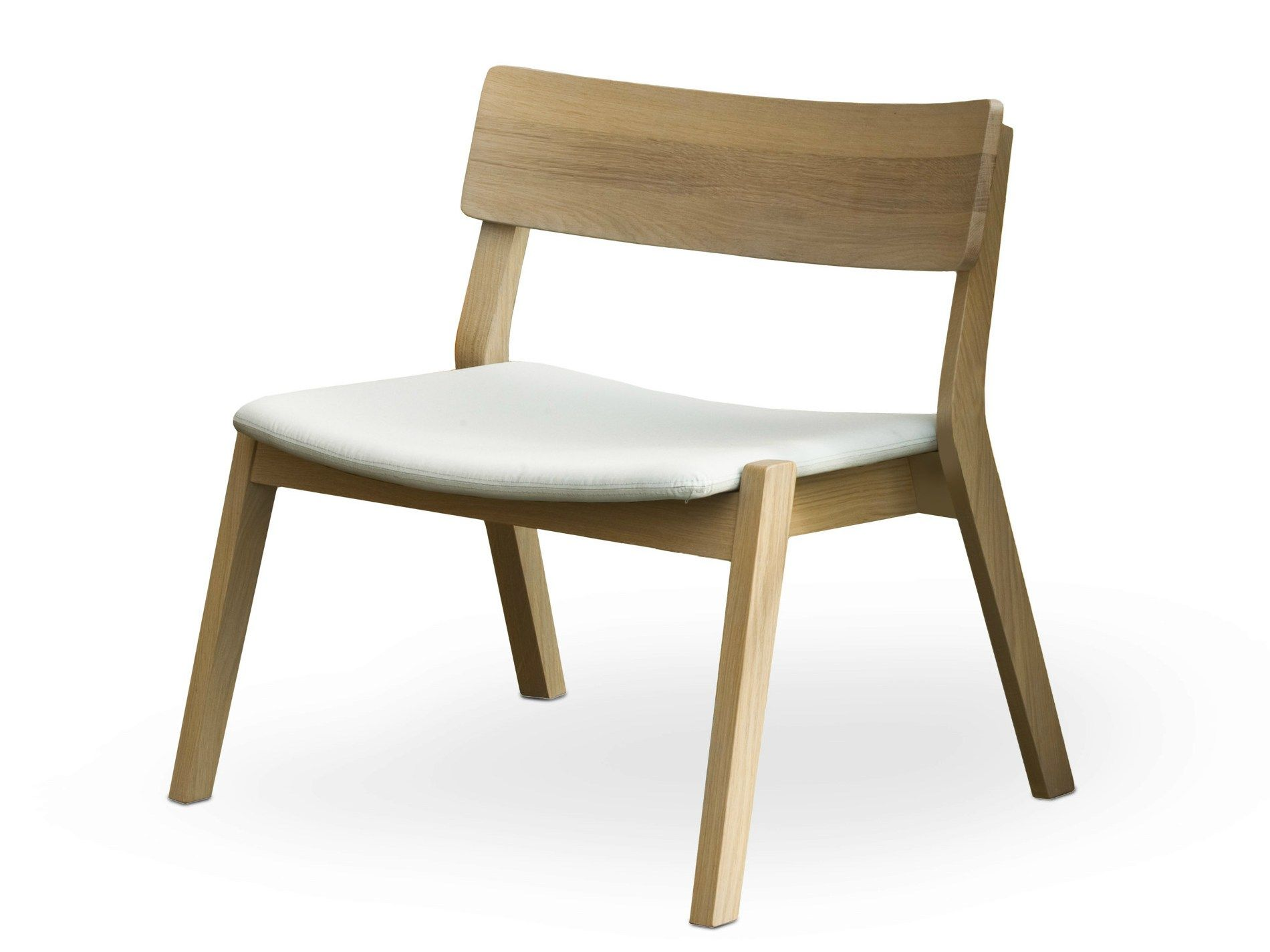 Wooden easy chair designs - Frame Easy Chair By Very Wood Design Paola Navone