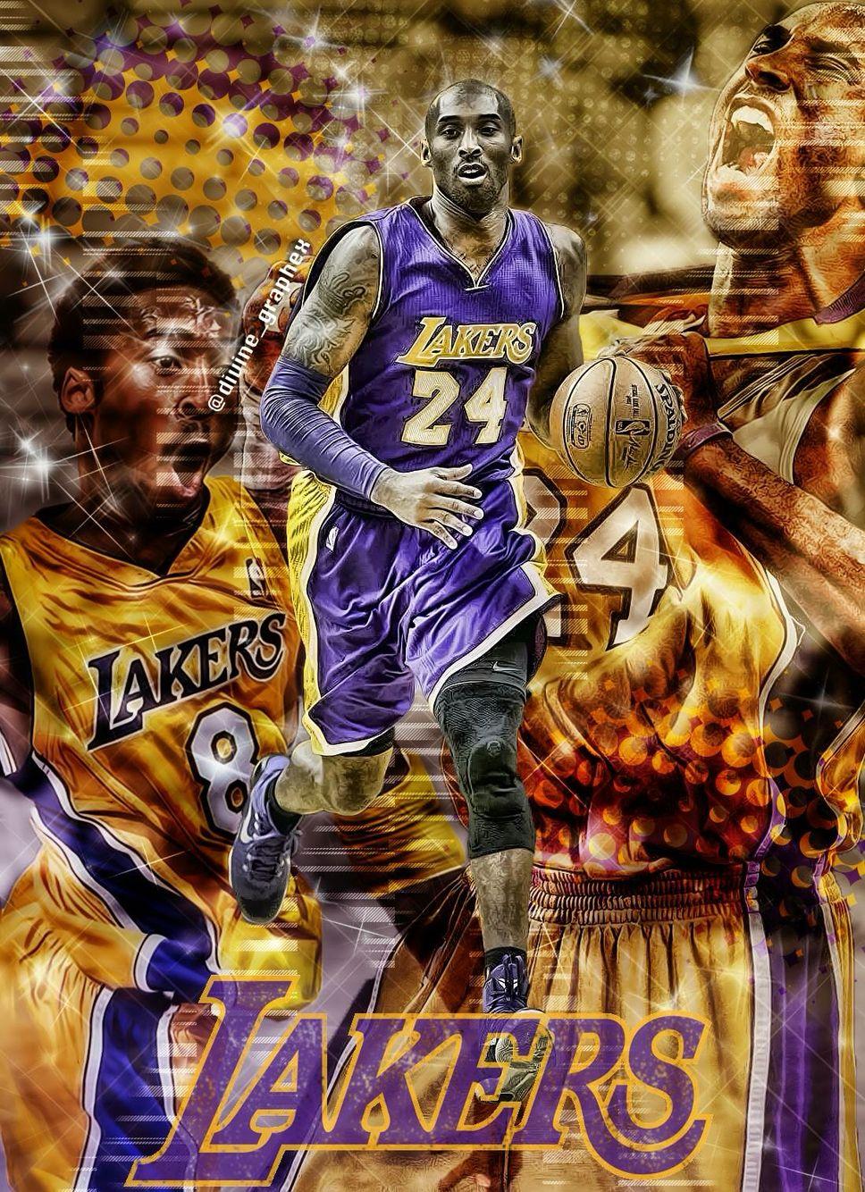 Kobe Bryant The Black Mamba Kobe Bryant Lakers Kobe Bryant Kobe Bryant Black Mamba Black mamba basketball black mamba kobe