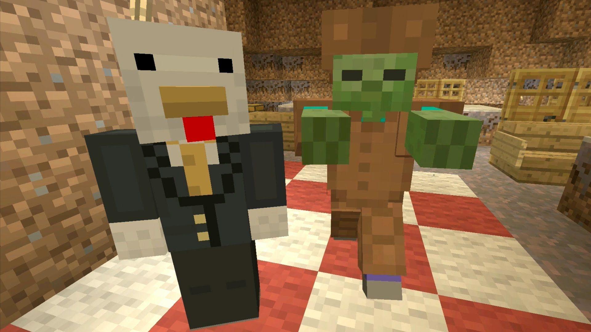 Minecraft bélyegző és sqaishey randevú