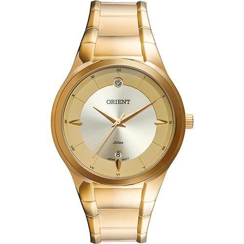 fdfc47eff39 Relógio Feminino Orient Analógico Casual FGSS1097 C1KX