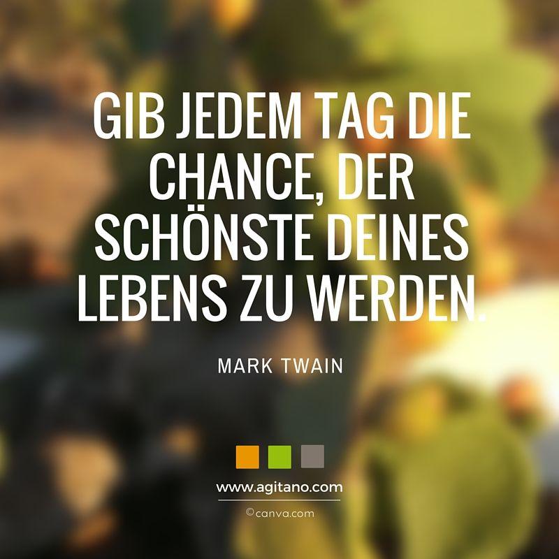 #zitate #sprüche #leben | Sprüche/Zitate | Quotes, Mark ...