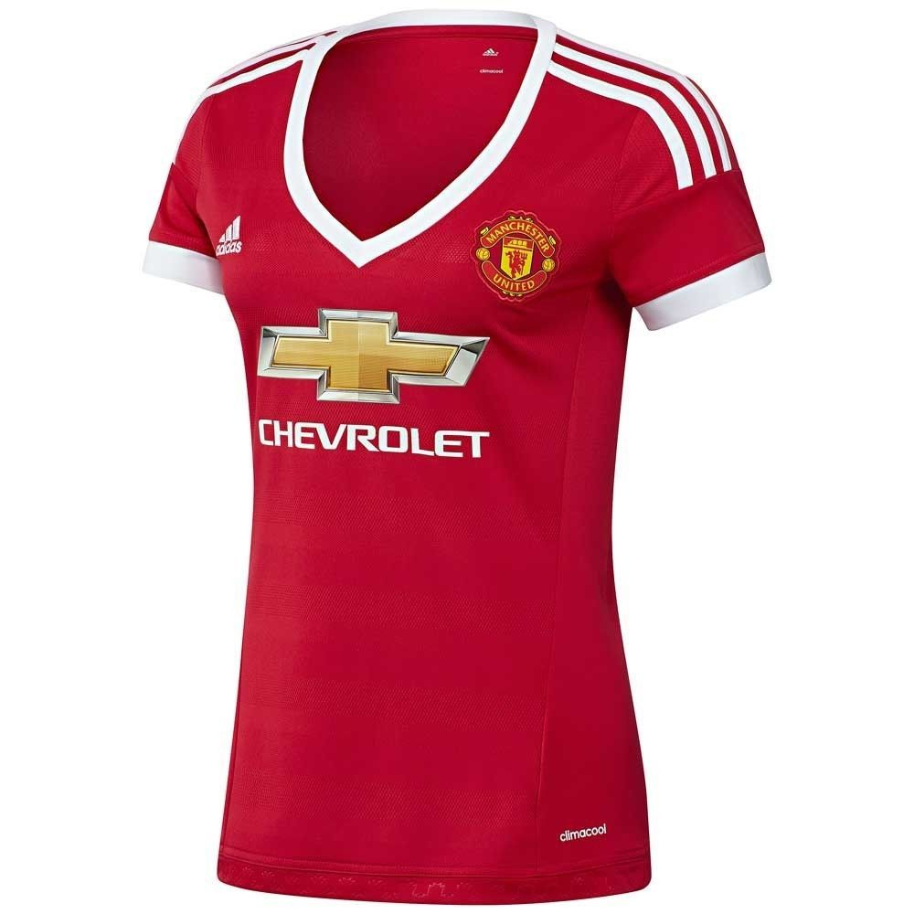 Nwtadidas Manchester United Soccer Jersey Climacool Football
