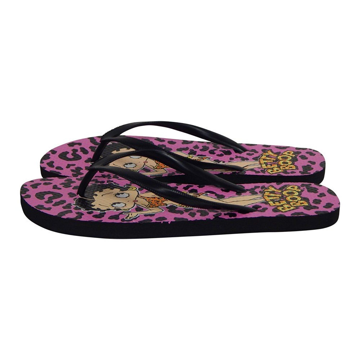9ec971becb9b Betty Boop Women s Flip Flop Sandal Thong     You can get additional  details at