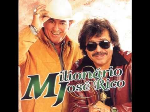 CD 4 - Milionário e José Rico - Coletânea