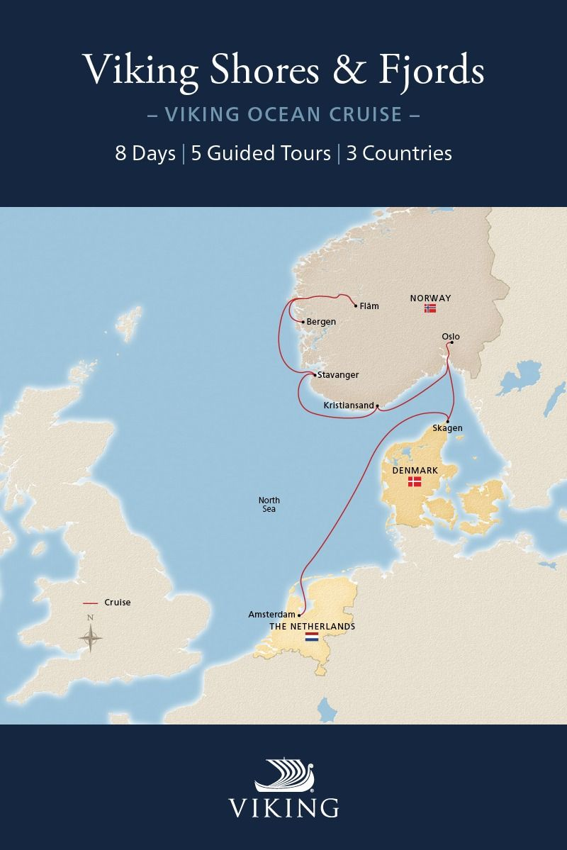 Sail Through 8 Days Of Nordic Tradition With Vikingcruises Viking Ocean Cruise Ocean Cruise Scandinavian Countries