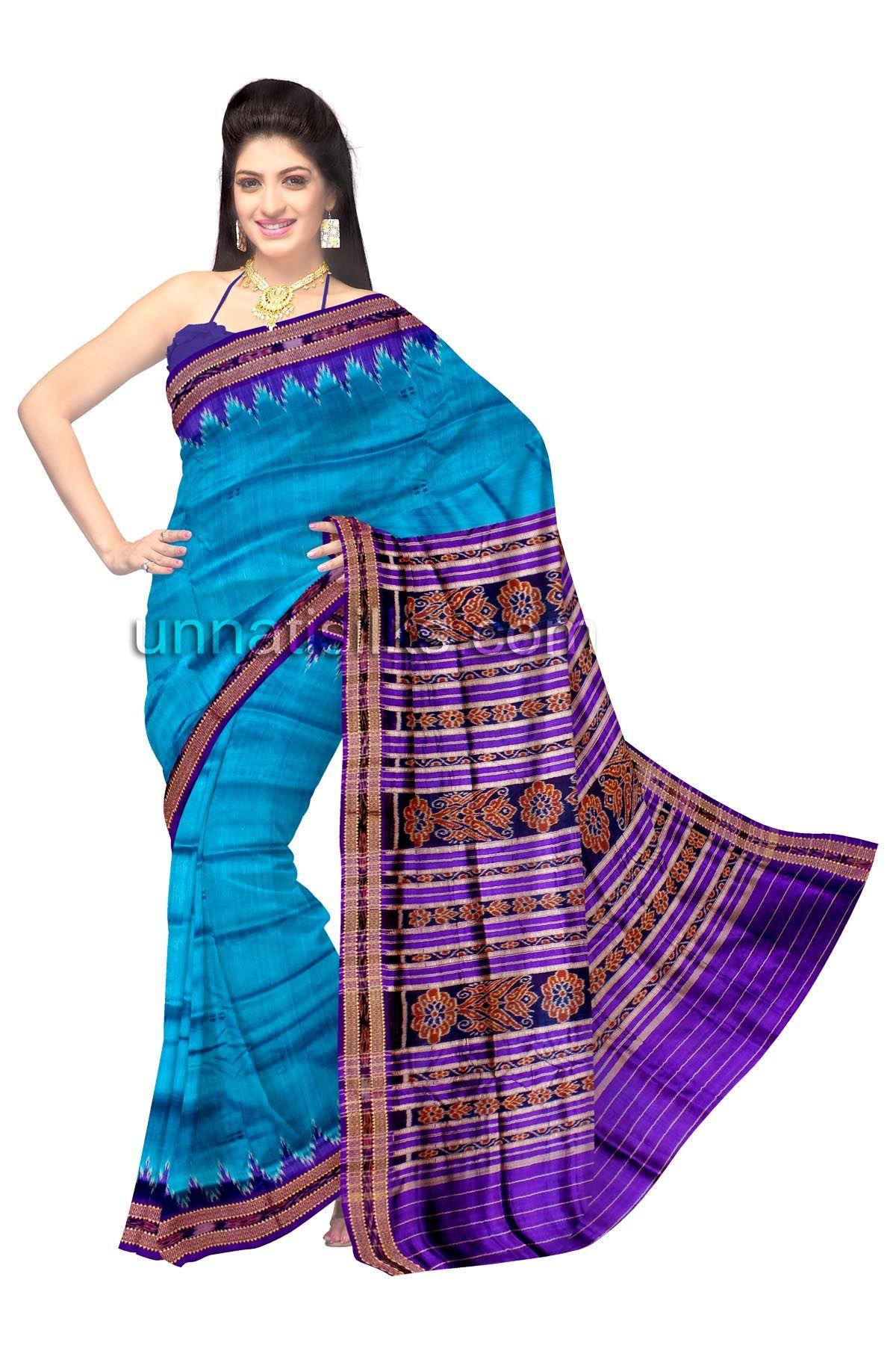 66c86047a0 Online shopping for exclusive Sambalpuri sarees, designer sambhalpuri silk  saris, latest sambalpuri ikkat saree from Unnati silks, Indian ethnic  shopping ...