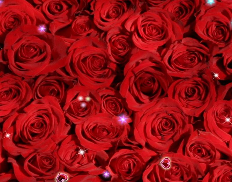 Background Kartun Bunga Mawar Di 2020 Mawar Clip Art Bunga