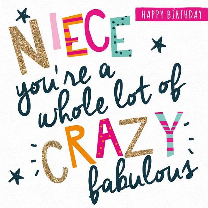 Happy Birthday To My Beautiful AMAZING Super Crazy