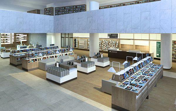 Akateeminen bookshop