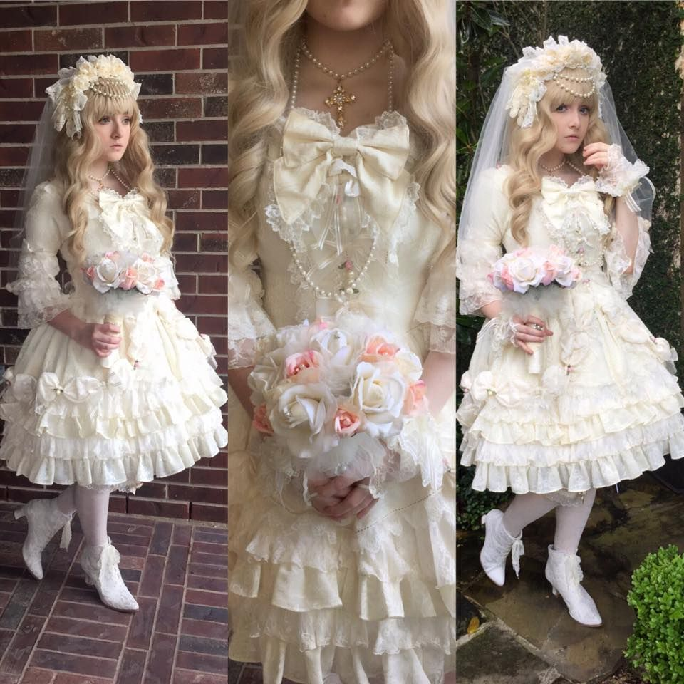 Related image | Lolita | Pinterest | Visual kei, Kawaii und Party