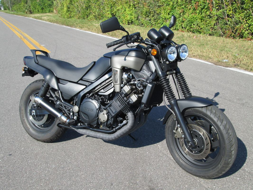 Moto yamaha scrambler cars motorcycles bobber forward mt09 yamaha - R Sultat De Recherche D Images Pour Yamaha Fzx