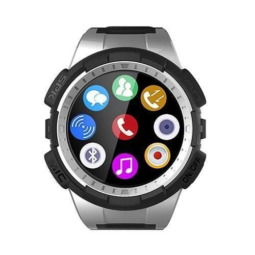 K3 Advanced Smartwatch For IOS & Android Smart watch
