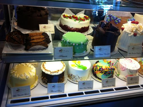 And Not Just Any Cake Either It Must Be From Sweet Lady Jane Is Your Average Bakery