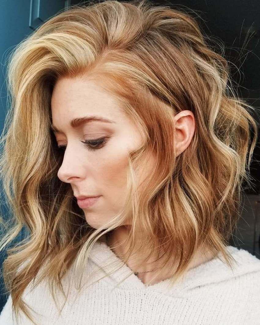 30 Trendy Strawberry Blonde Hair Colors & Styles for 2020 – Hair Adviser